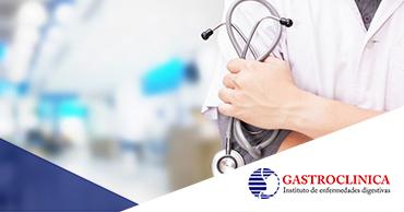 ¿Cuándo visitar a un gastroenterologo?