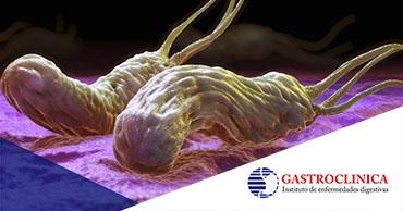 Síntomas de la Helicobacter Pylori